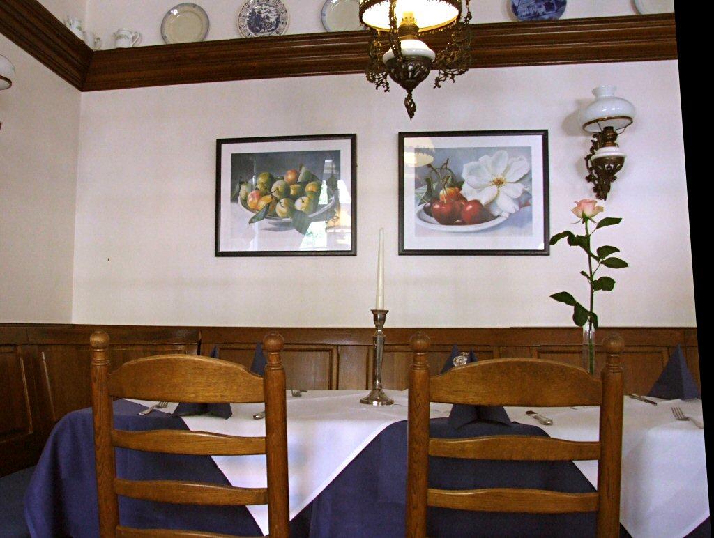 restaurant jork altes land