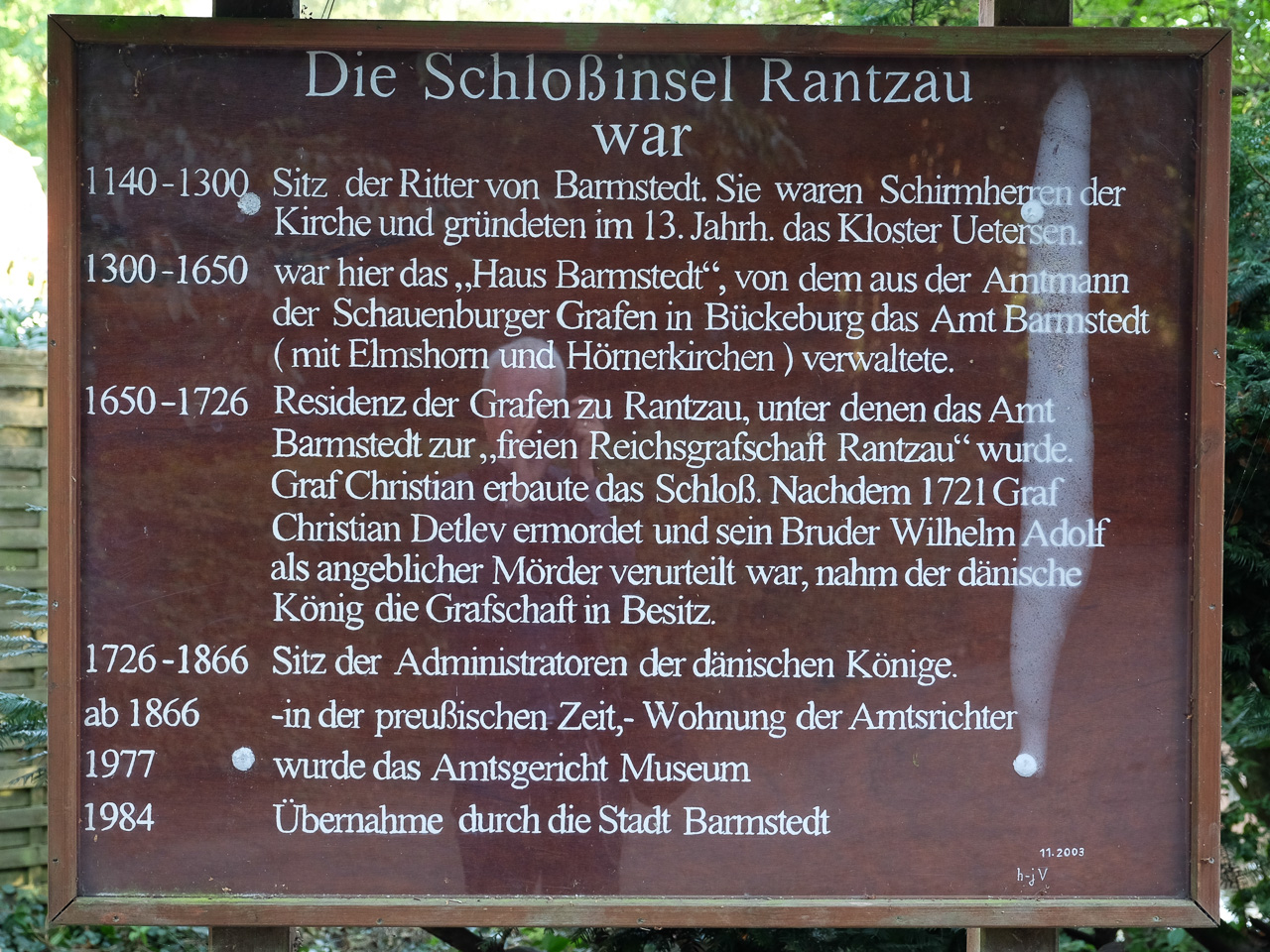 rantzauer see restaurant