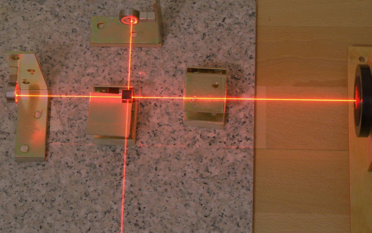 mosfetkiller.de • michelson interferometer